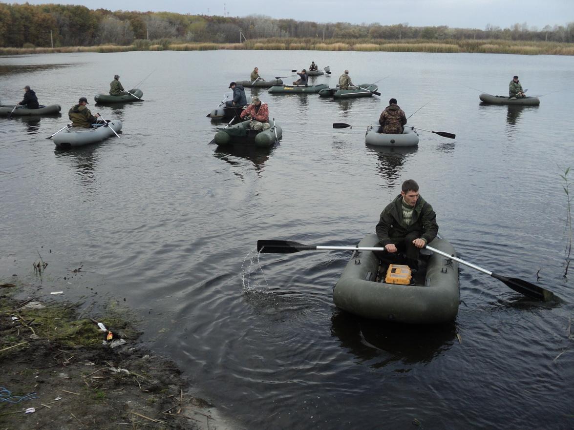 борисоглебск рыбалка форум