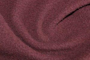 ПК014 остаток 1,80м цена 1500руб-м Пальтовая ткань Casentino ,цвет переспелая черешня,завиток мелкий,ткань теплая,мягкая,приятная на ощупь,для пошива пальто,шерсть 80%,пэ20%,ширина 1,53м.JPG