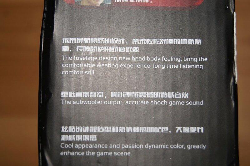 ChinaBuye: Гарнитура Plextone PC780