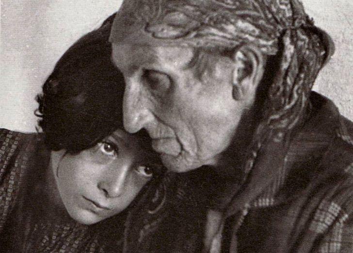 Польские евреи глазами Альтера Кацизне. Потрясающие снимки! (27 фото)