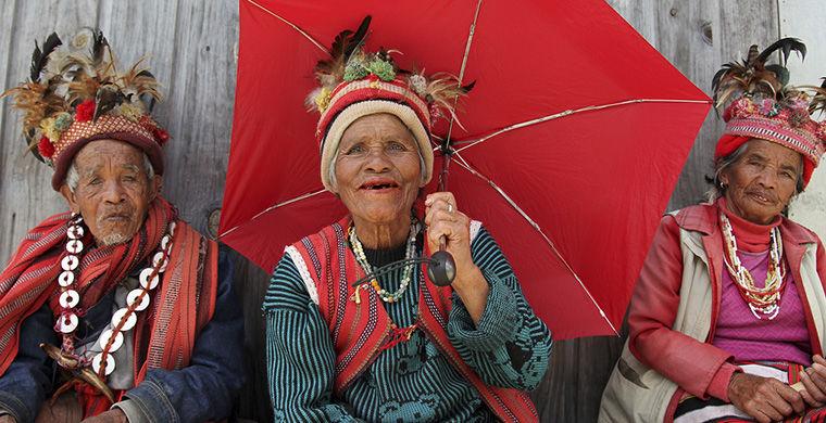 7. Они говорят на смеси из трех языков Официальным на Филиппинах считается английский язык, но помим
