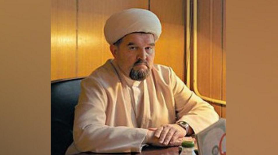 Срок домашнего ареста имама Махмуда Велитова продлен Бутырским судом