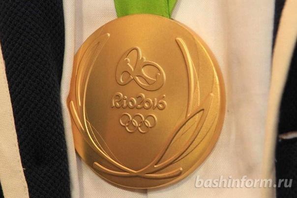 Пензенская область— на9 месте вРФ повкладу волимпийские победы