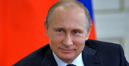 Путин: G20 лучше невмешиваться вовнешнюю политику