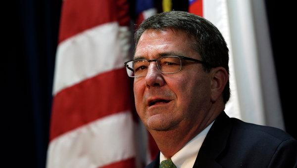 Министр обороны США встретится сукраинскими партнерами
