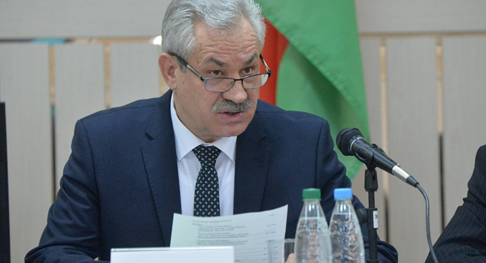 Для оплаты русского газа приходится брать кредиты— Минэнерго Беларуси