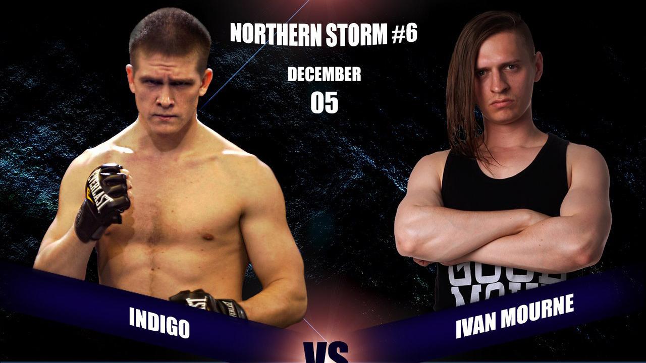 NSW Northern Storm #6: Индиго против Ивана Морна