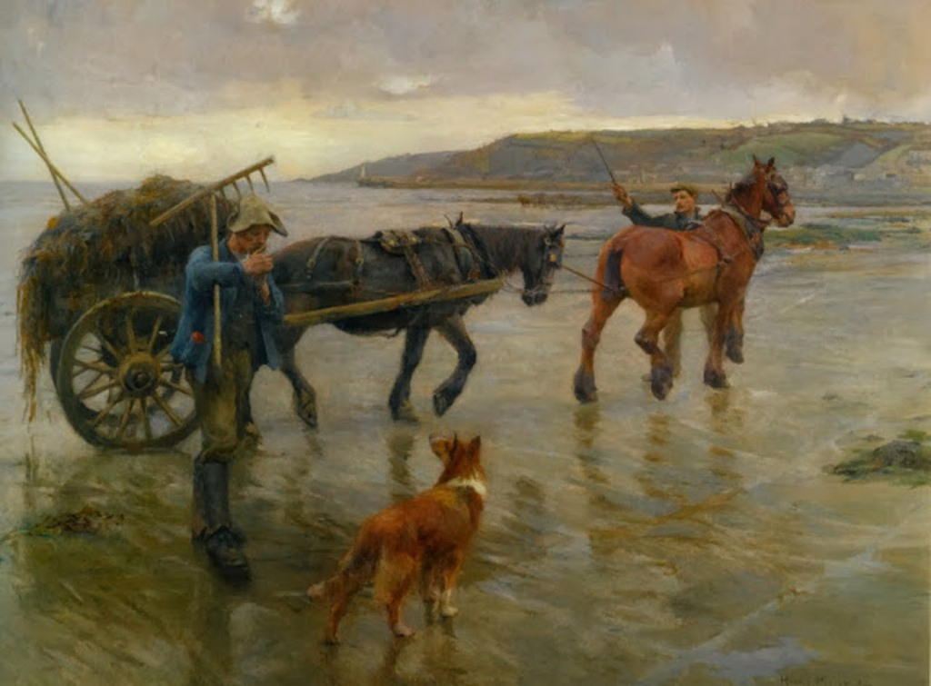 2 Harvey_Harold_Seaweed_Gatherers_1905_Oil_on_Canvas-large.jpg