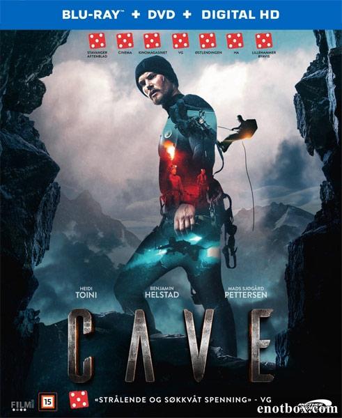 Пещера / Cave (2016/BDRip/HDRip)