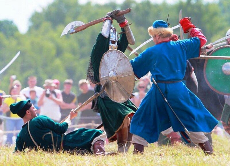 О битве при Молодях. 1572 год. (10).jpg