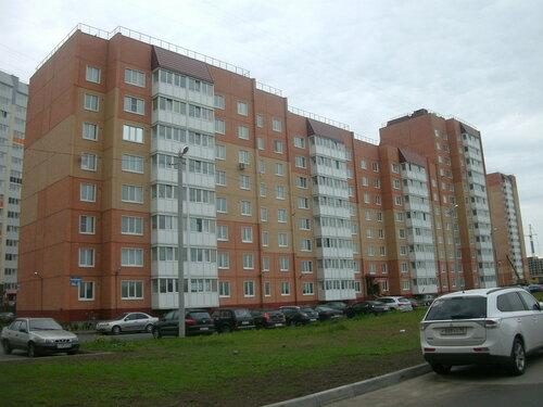 ул. Коммунаров 188к2