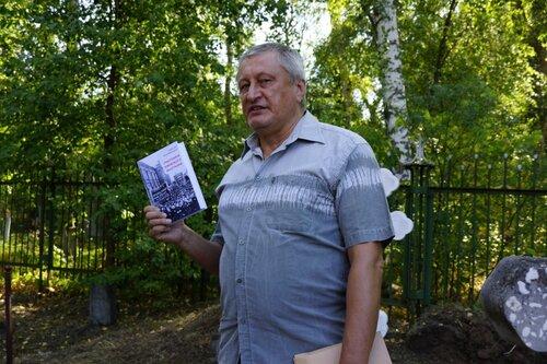 Преображение в Воткинске