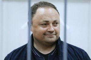 Обжаловано решение Верховного суда о рассмотрении в Москве уголовного дела экс-мэра Владивостока