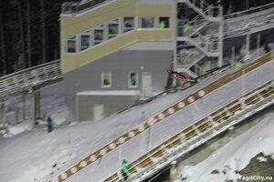Нижний Тагил,спорт,трамплины,кубок мира,лыжи,прыжки с трамплина