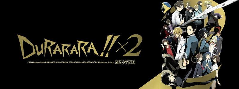 Durarara!!x2 Shou.jpg