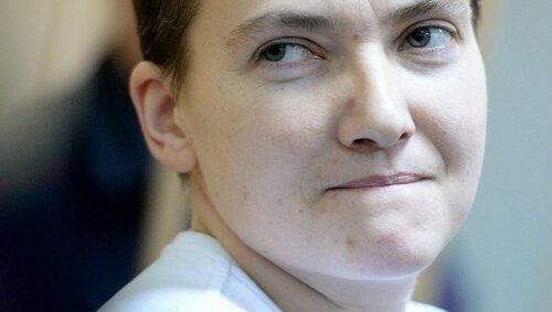 Савченко со скандалом ушла с заседания Рады по нацбезопасности