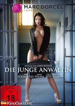 Die junge Anwältin (2014)