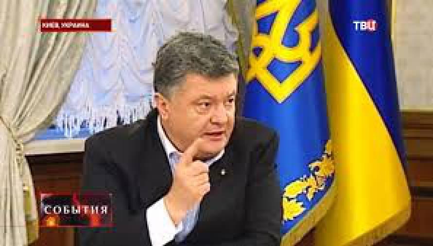 Украинский язык должен стать языком международного общения - Гриневич