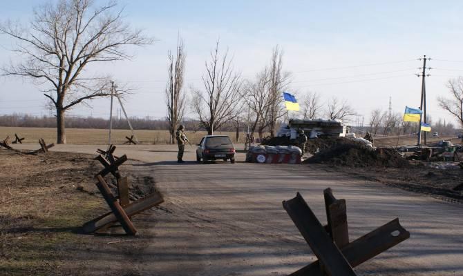 ОБСЕ зафиксировала 219 взрывов на Донбассе 22-23 сентября