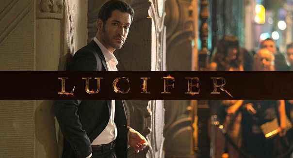 Сериал Люцифер: 2 сезон онлайн выйдет в конце сентября