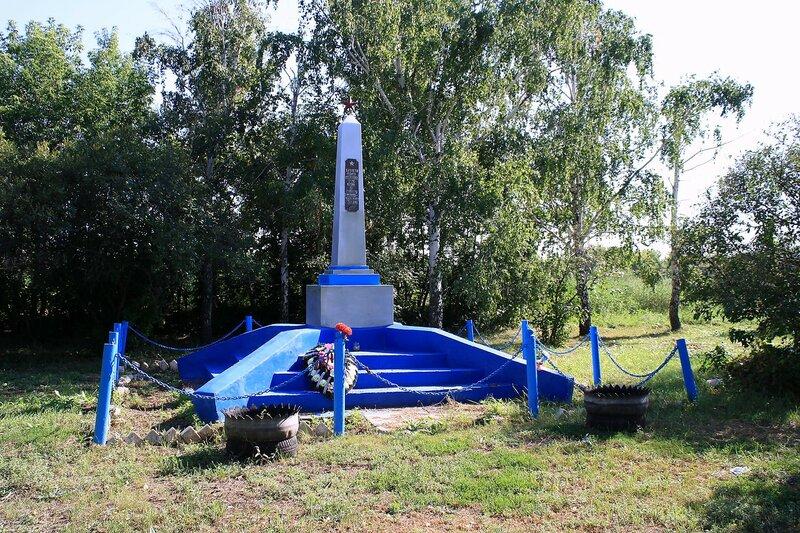 Пестравский и Безенчукский район 366.JPG
