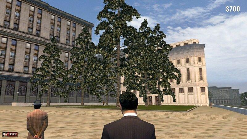 Новые деревья для Мафии