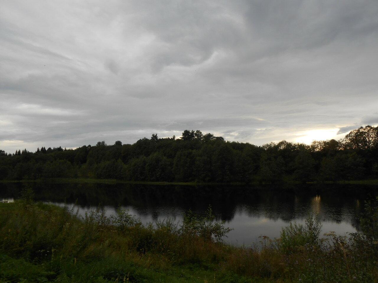 Байнёвское озеро