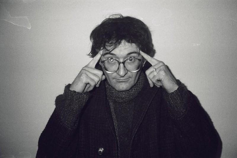 Наркотики, адские прически и коммунизм: ночная жизнь Белграда 80-х (20 фото)