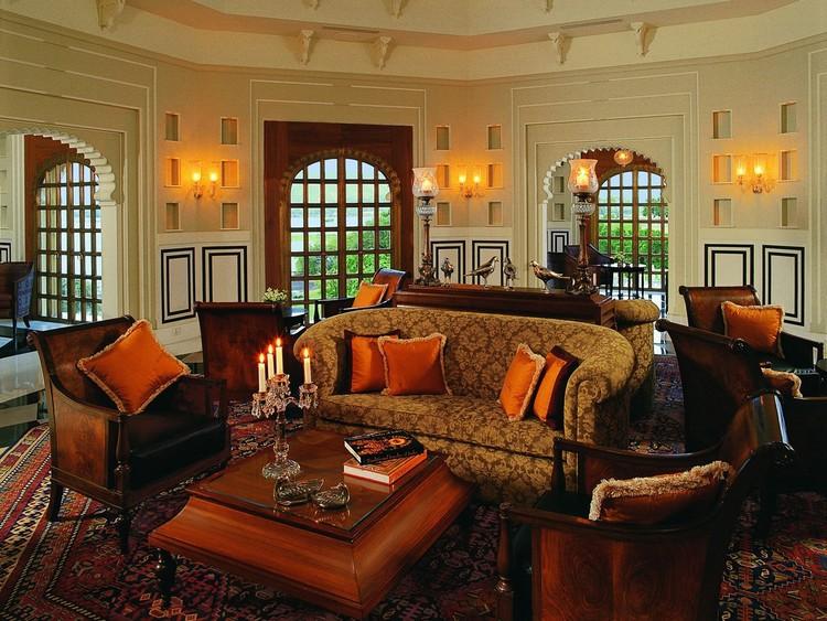 7. В отеле множество уголков для отдыха, в каждом из которых доступен Wi-Fi.