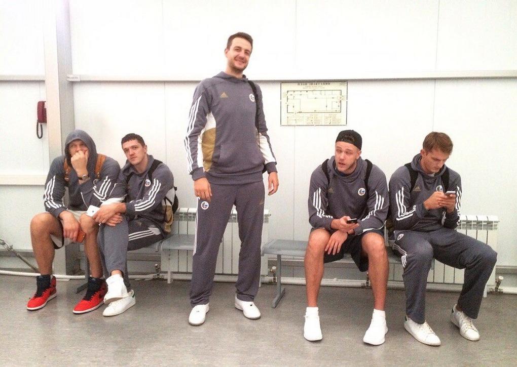 Баскетбольный клуб «Парма» посоветовали переименовать в«Урал-Грейт»