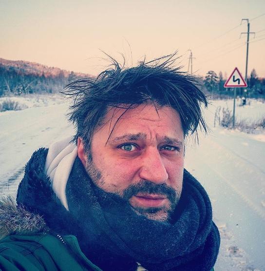 Виктор Логинов сообщил овнезапном разводе