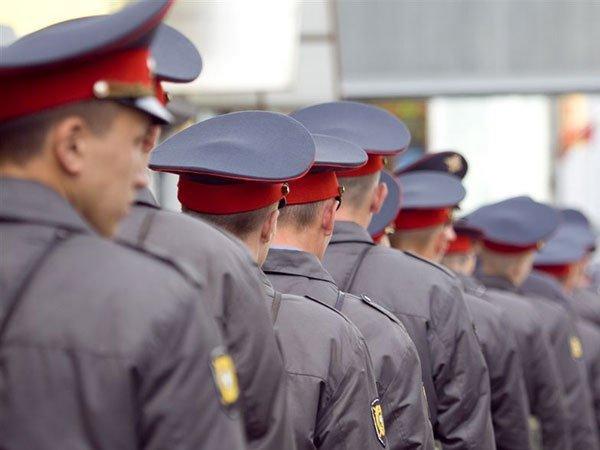 Арестованы трое полицейских, организовавших бордели сдетьми в столице