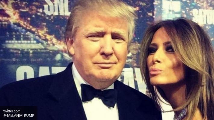 Телеведущего NBC сократили после общения сТрампом