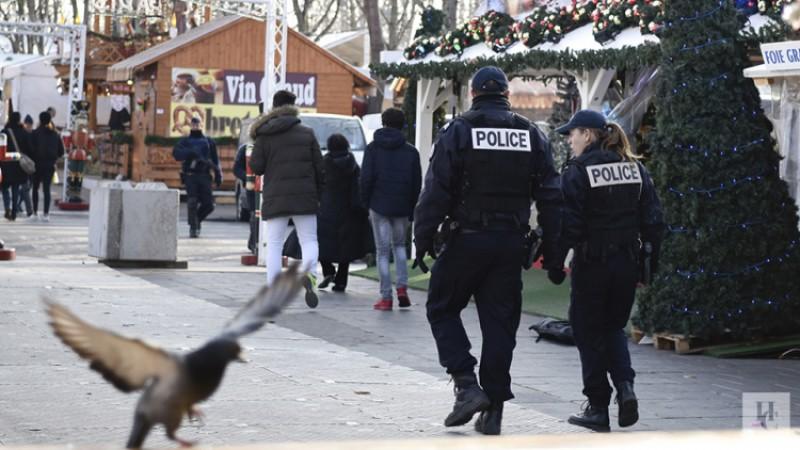 Милиция провела специализированную операцию попоиску исполнителя теракта вБерлине