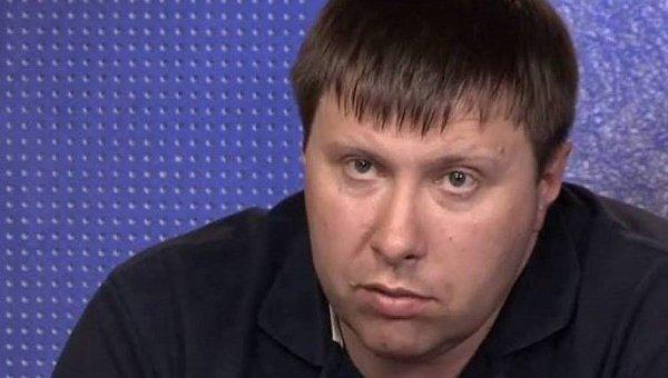 Мартыненко: электронные декларации скапливаются, а методов проверки— нет