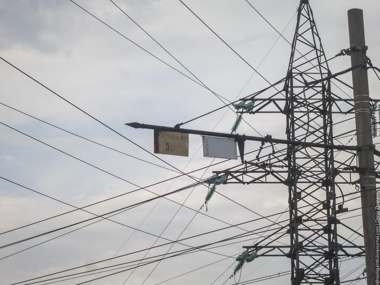 схема движения транспорта на развязке пушкина томск
