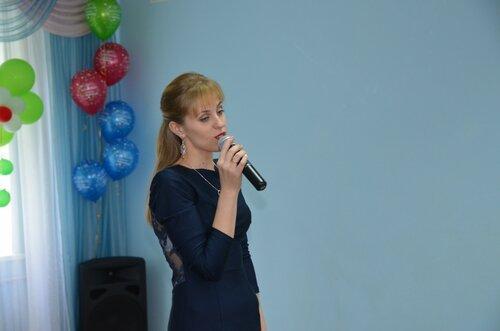 60 лет ДДТ в Куйбышеве
