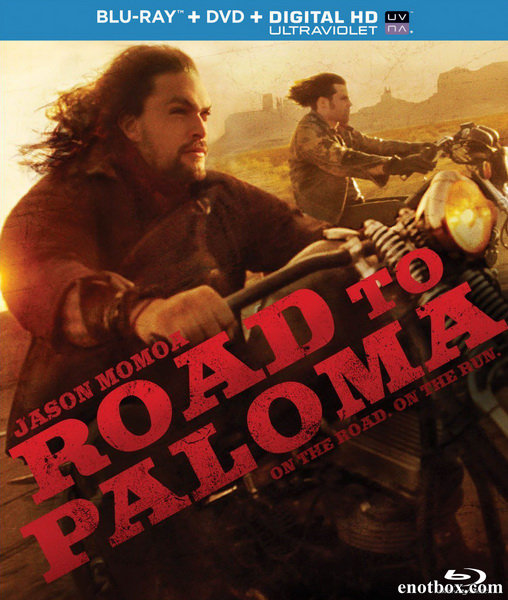 Путь в Палому / Road to Paloma (2014/BDRip/HDRip)