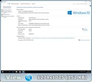 Сборка Windows 10 3in1 x64 by AG 30.09.16 [Ru]