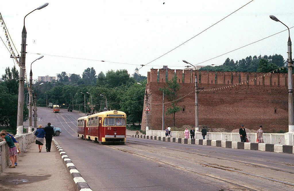Улица Беляева