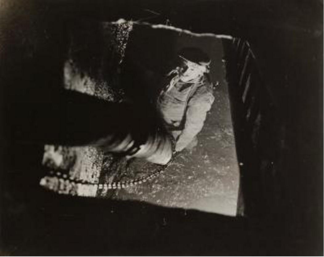 1935. Ассенизатор
