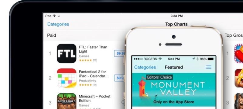 Государственная дума выступает за подорожание программ в Google Play и App Store