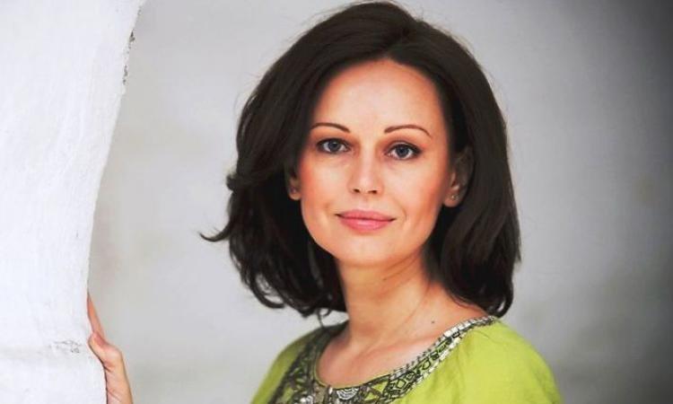 Ирина Безрукова осмерти сына