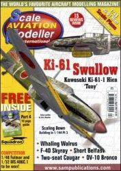Журнал Scale Aviation Modeller International Vol.13 Iss.4 2007