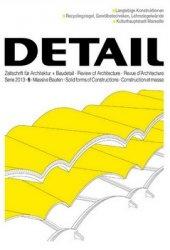 Журнал Detail - №6 2013 (Deutsch)