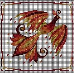 Журнал Fire bird