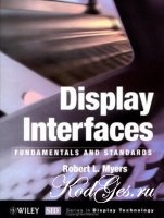 Книга Display Interfaces. Fundamentals and Standards