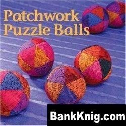 Книга Patchwork Puzzle Balls