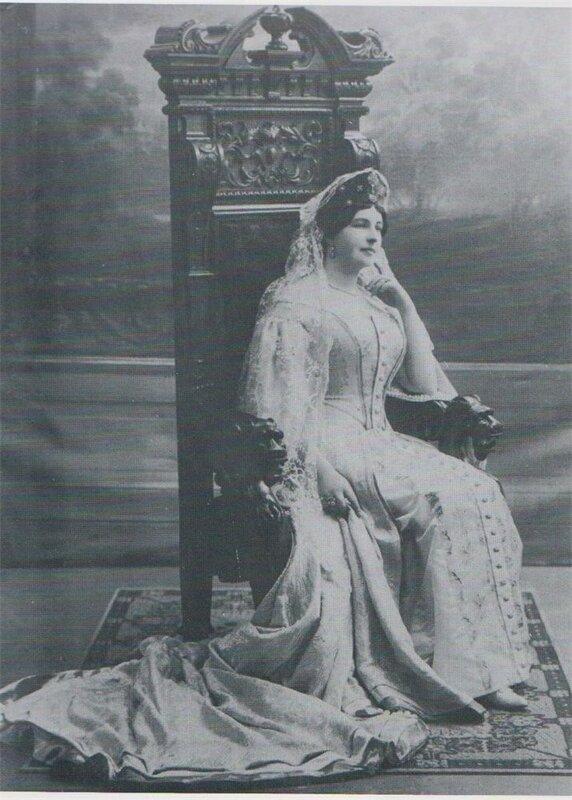 Елена Измайловна Крынски
