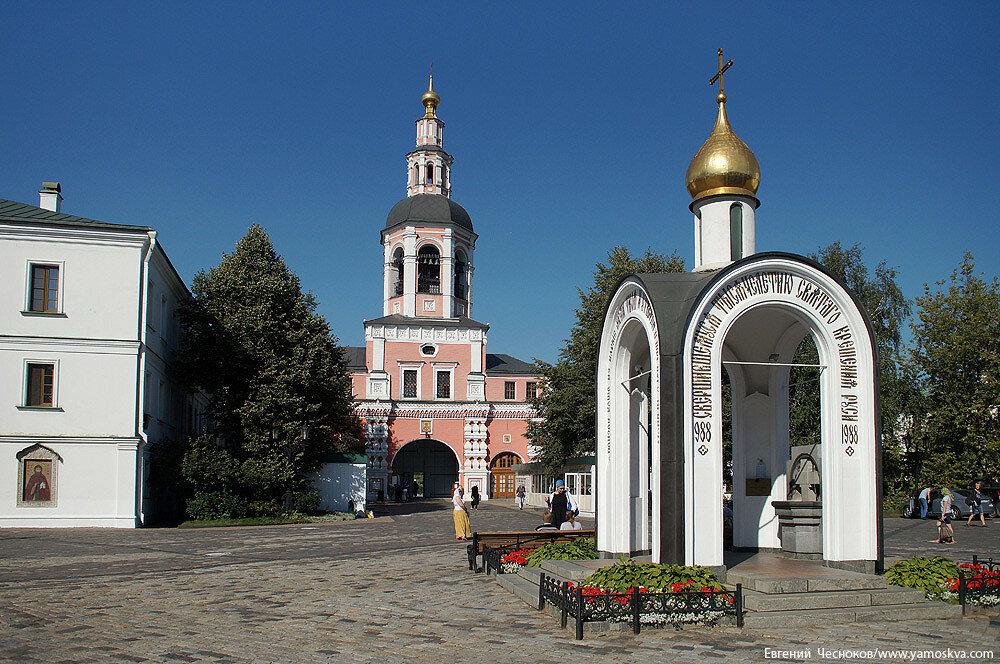 Лето. Даниловский монастырь. 22.08.15.15..jpg